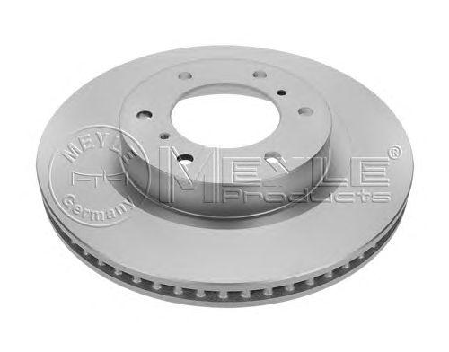 Тормозной диск MEYLE 32-15 521 0018/PD