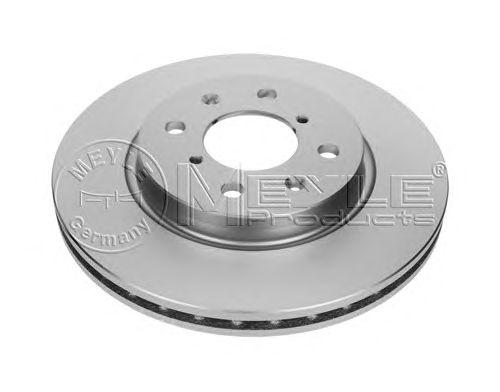 Тормозной диск MEYLE 33-15 521 0013/PD