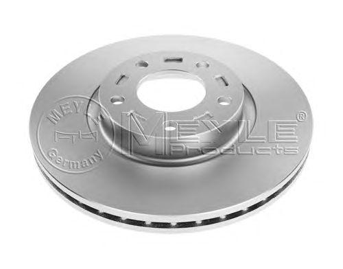 Тормозной диск MEYLE 35-15 521 0029/PD