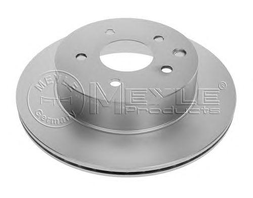 Тормозной диск MEYLE 36-15 523 0021/PD