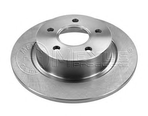 Тормозной диск MEYLE 715 523 7034
