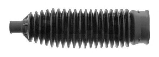 Пыльник рулевой рейки SWAG 30 93 8621