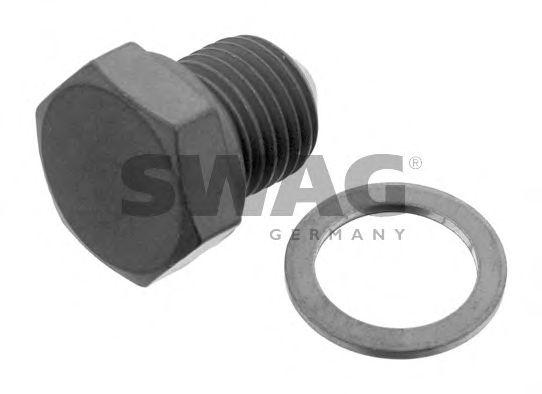 Пробка слива масла SWAG 32 91 2281