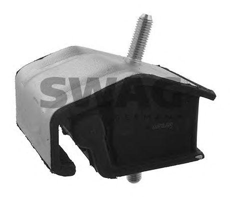 Подвеска SWAG 60 13 0009 (двигатель, автоматическая и ступенчатая коробка передач)