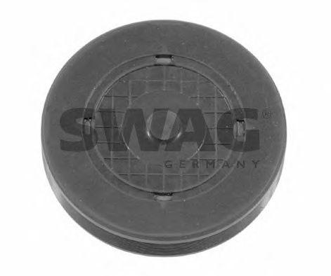 Заглушка, ось коромысла-монтажное отверстие SWAG 60 92 3204
