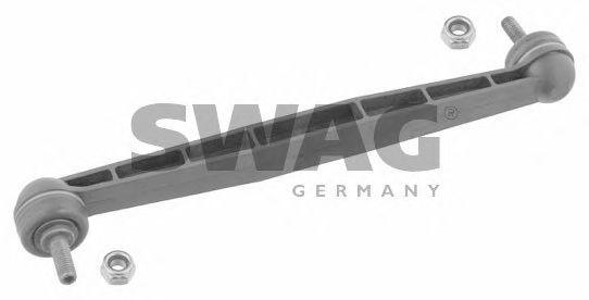 Тяга / стойка стабилизатора SWAG 62 79 0020