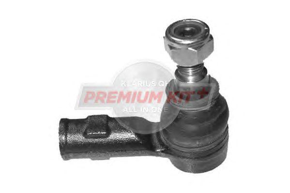 Наконечник рулевой тяги QH International QR9972S Premium Kit+