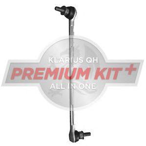 Тяга / стойка стабилизатора QH International QLS3507S Premium Kit+