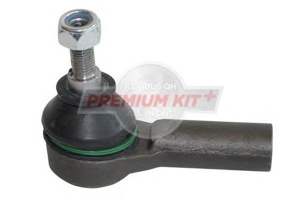 Наконечник рулевой тяги QH International QR3350S Premium Kit+