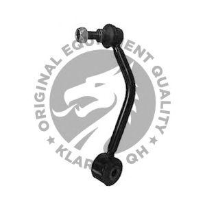 Тяга / стойка стабилизатора QH International QLS3566S
