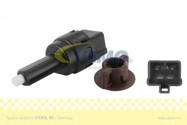Выключатель фонаря сигнала торможения VEMO V26-73-0001