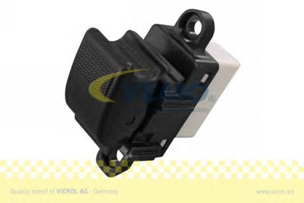 Кнопка стеклоподъемника VEMO V32-73-0011