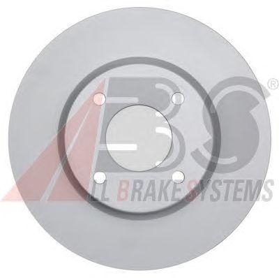 Тормозной диск A.B.S. 18039