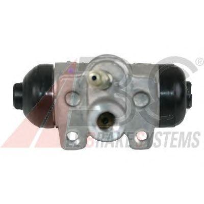 Колесный тормозной цилиндр A.B.S. 72925