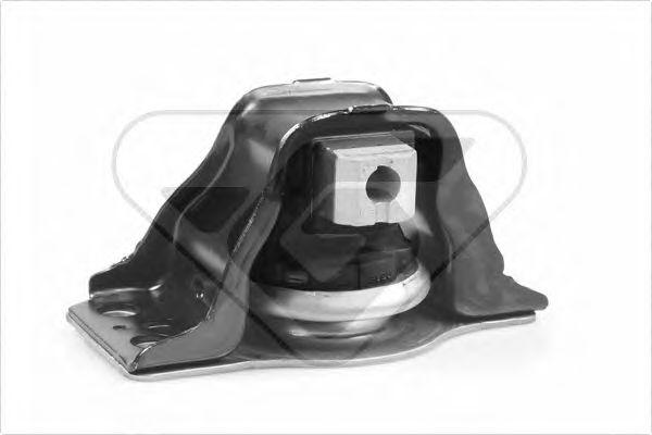 Кронштейн двигателя HUTCHINSON 586229