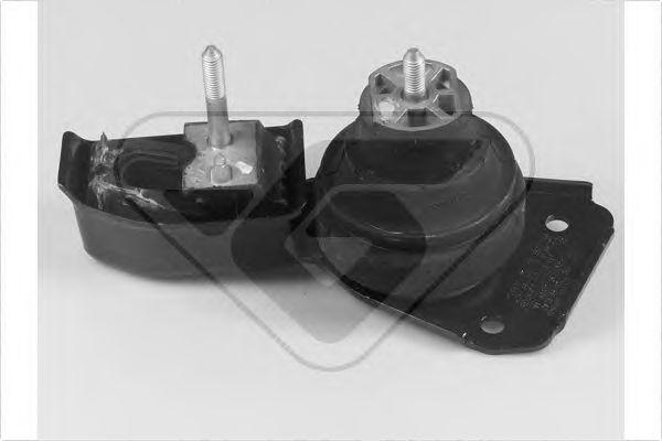 Кронштейн двигателя HUTCHINSON 586135