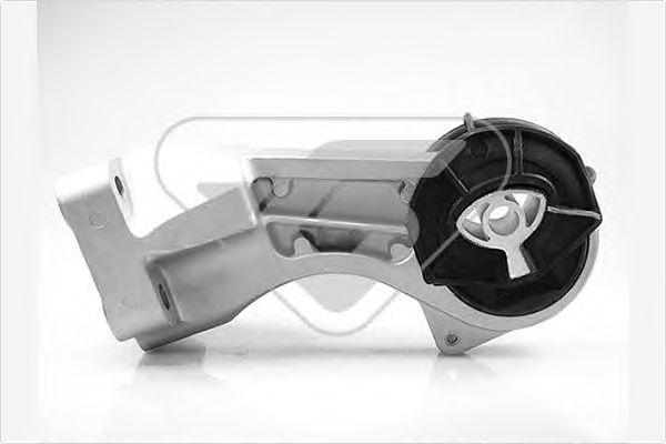 Кронштейн двигателя HUTCHINSON 538B31