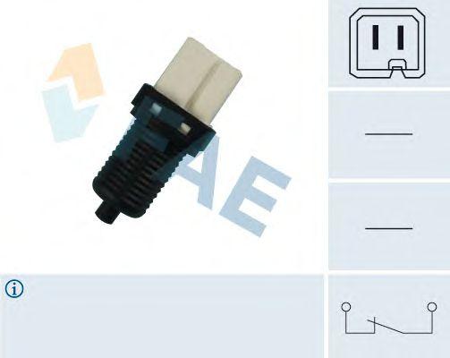 Выключатель фонаря сигнала торможения FAE 24440
