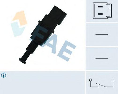 Выключатель фонаря сигнала торможения FAE 24490
