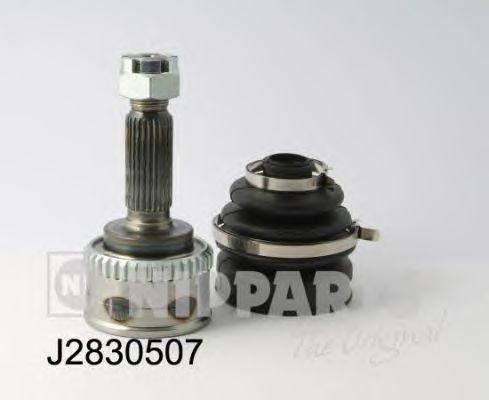 Комплект ШРУСов NIPPARTS J2830507