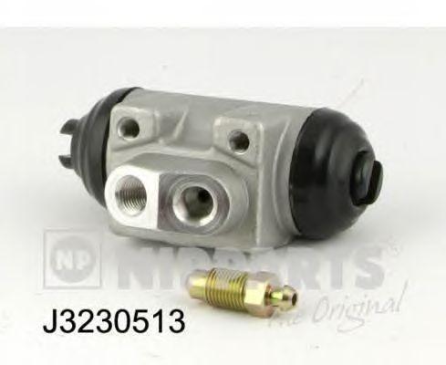 Колесный тормозной цилиндр NIPPARTS J3230513