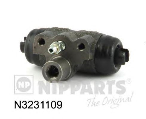 Колесный тормозной цилиндр NIPPARTS N3231109