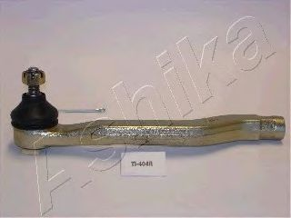 Наконечник рулевой тяги ASHIKA 111-04-404R