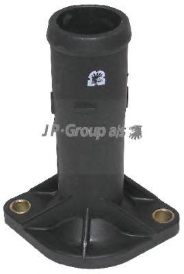 Фланец охлаждающей жидкости JP GROUP 1114506000