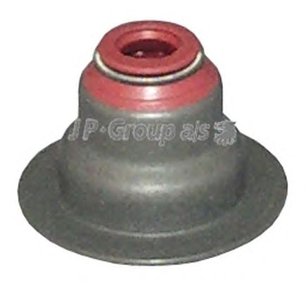 Сальник клапана, маслосъемный  колпачок JP GROUP 1211350200
