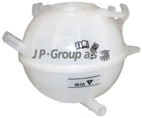 Расширительный бачок JP GROUP 1114700500