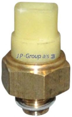 Датчик температуры охлаждающей  жидкости JP GROUP 1193101000