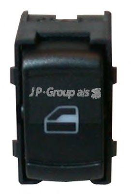 Кнопка стеклоподъемника JP GROUP 1196701300