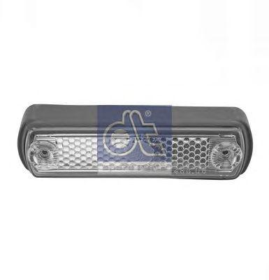 Боковой габаритный фонарь DT 3.31114