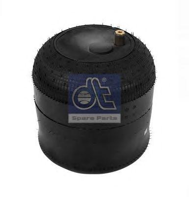 Пневмоподушка подвески DT 4.81003