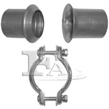 Рем. комплект, труба выхлопного газа FA1 008-946