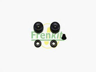 Ремкомплект, колесный тормозной цилиндр FRENKIT 315017
