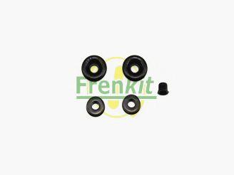 Ремкомплект, колесный тормозной цилиндр FRENKIT 317045