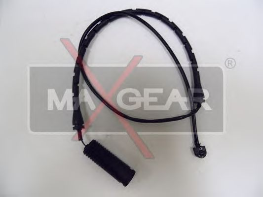 Датчик износа колодок MAXGEAR 20-0013