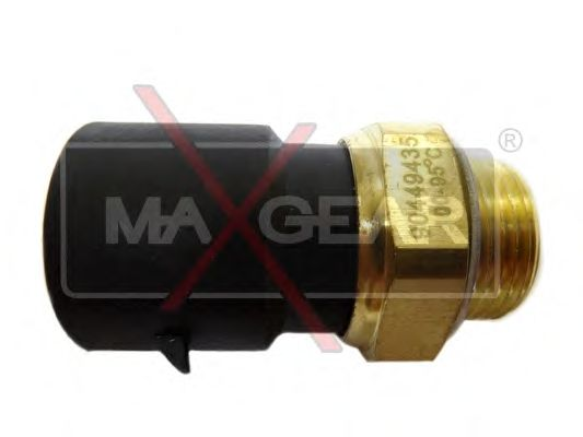 Датчик включения вентилятора MAXGEAR 21-0148