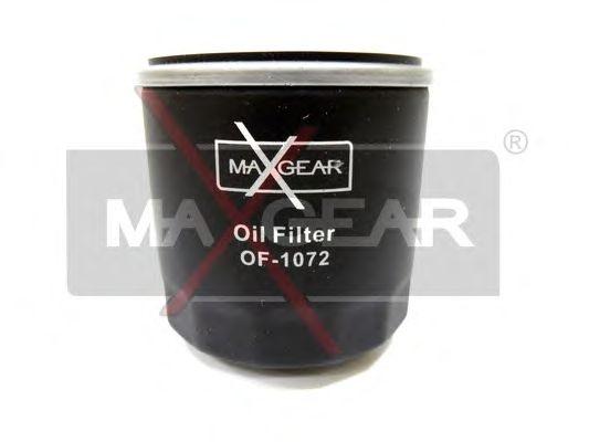 Масляный фильтр MAXGEAR 26-0044