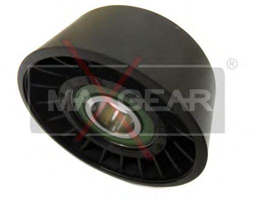 Направляющий / паразитный ролик  поликлинового ремня MAXGEAR 54-0077