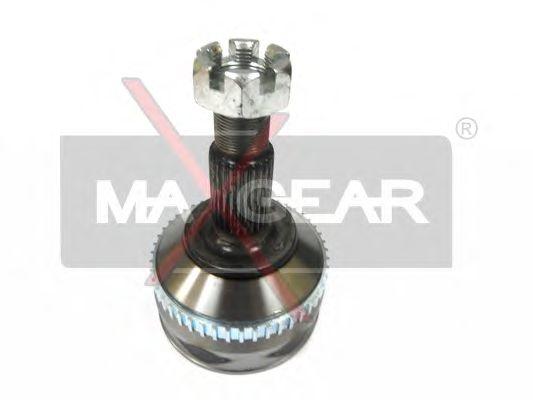 Комплект ШРУСов MAXGEAR 49-0196