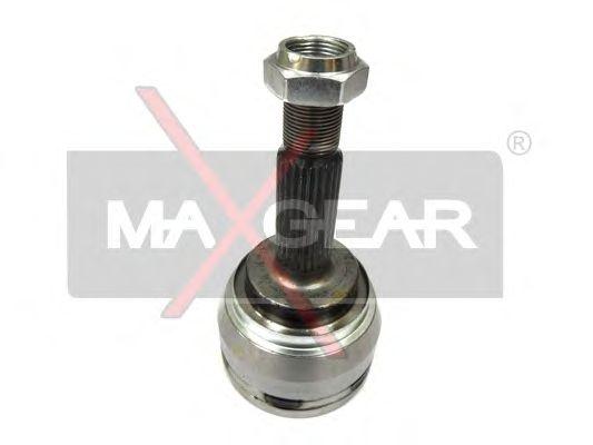 Комплект ШРУСов MAXGEAR 49-0217