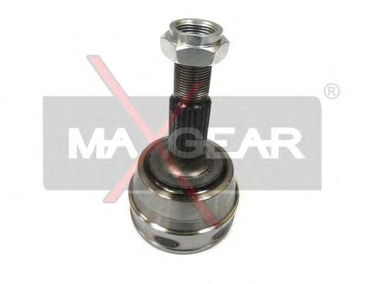 Комплект ШРУСов MAXGEAR 49-0243