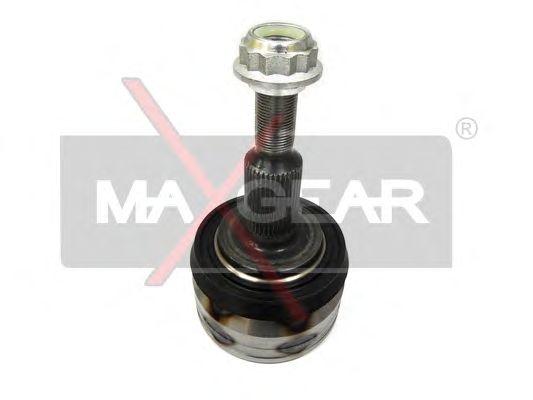Комплект ШРУСов MAXGEAR 49-0266