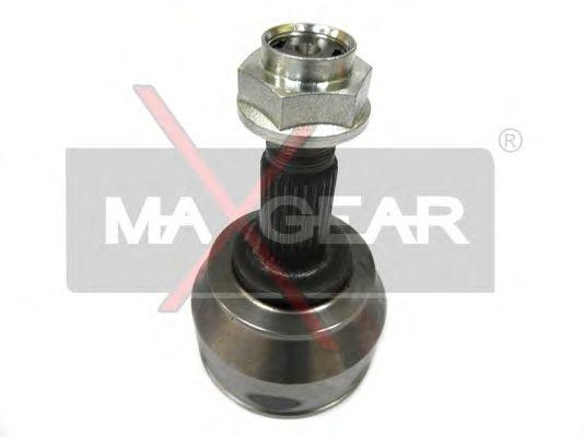 Комплект ШРУСов MAXGEAR 49-0360