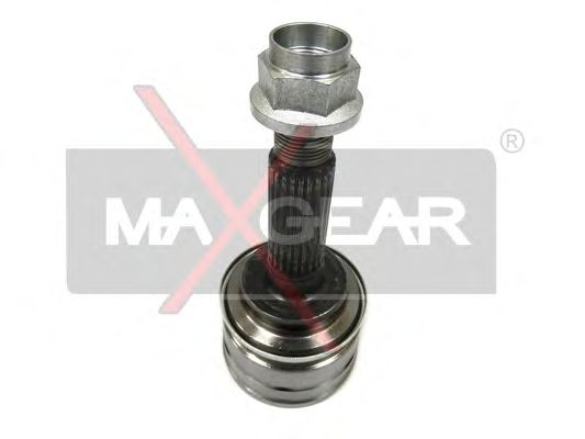 Комплект ШРУСов MAXGEAR 49-0390