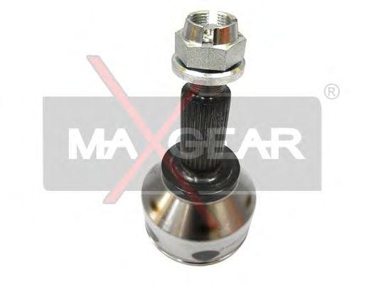 Комплект ШРУСов MAXGEAR 49-0482