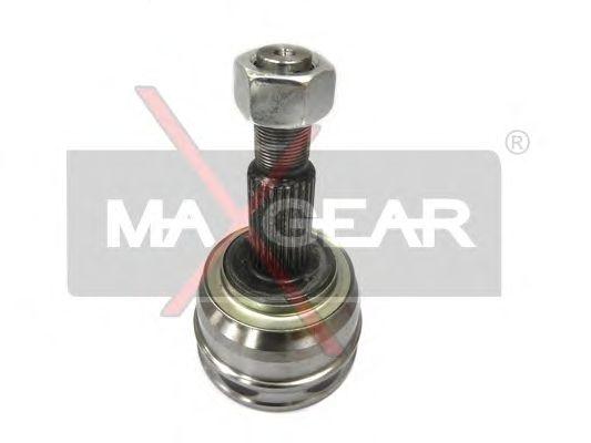 Комплект ШРУСов MAXGEAR 49-0583