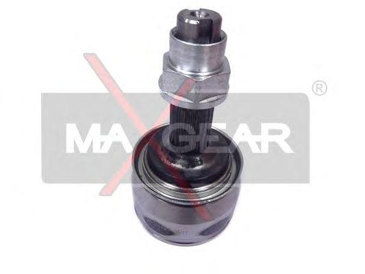 Комплект ШРУСов MAXGEAR 49-0612